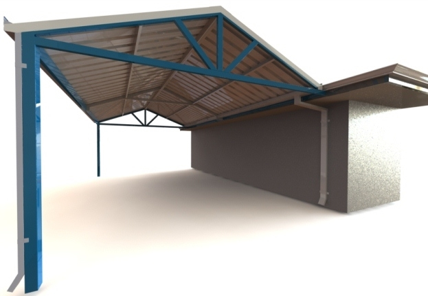 patio designs - gable patio designs perth - sunset patios - Gable Patio Designs
